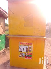 Container For Mobile Money | Commercial Property For Sale for sale in Ashanti, Kumasi Metropolitan