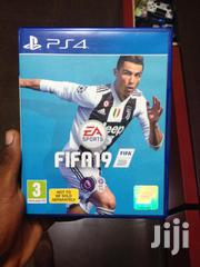 Fifa 19 For Ps4 For Sale | Video Games for sale in Greater Accra, East Legon (Okponglo)