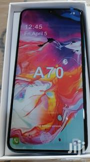 New Samsung Galaxy A70 128 GB Blue | Mobile Phones for sale in Greater Accra, Airport Residential Area