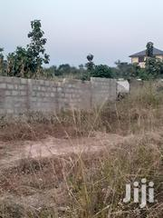 Fenced And Gated 1 Acre Plot After St. Mary's School | Land & Plots For Sale for sale in Brong Ahafo, Sunyani Municipal