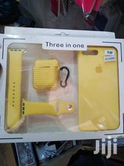 3in1 Selicon Case | Accessories for Mobile Phones & Tablets for sale in Greater Accra, Accra Metropolitan