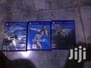 Ps4 Games Cheap | Video Games for sale in Greater Accra, Dansoman