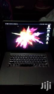 Laptop Apple MacBook Pro 4GB Intel Core i7 SSD 320GB | Laptops & Computers for sale in Greater Accra, Labadi-Aborm