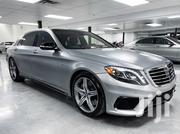 Mercedes-Benz S Class 2017 Gray | Cars for sale in Greater Accra, Accra Metropolitan