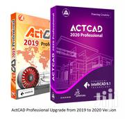 Actcad Professional 2020 | Software for sale in Greater Accra, Kwashieman