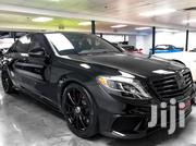 Mercedes-Benz S Class 2017 Black | Cars for sale in Greater Accra, Accra Metropolitan