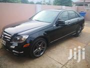 Mercedes-Benz C250 2013 Black | Cars for sale in Greater Accra, East Legon