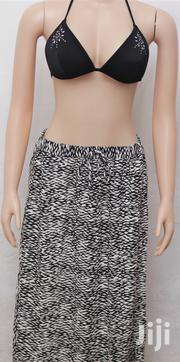Black And White Skirt   Clothing for sale in Greater Accra, Ga South Municipal