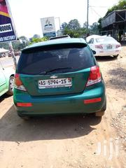 Chevrolet Aveo 2004 Green   Cars for sale in Greater Accra, Kwashieman