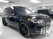 Land Rover Range Rover Sport 2018 Supercharged Black | Cars for sale in Greater Accra, Accra Metropolitan