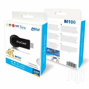 Anycast 4k Dongle | Computer Accessories  for sale in Greater Accra, Dzorwulu