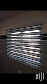 Black and White Stripes Zebra Blinds   Home Accessories for sale in Greater Accra, Airport Residential Area