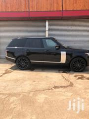 New Land Rover Range Rover Vogue 2015 Black | Cars for sale in Central Region, Awutu-Senya