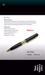 Camera Writing Pen Recorder | Cameras, Video Cameras & Accessories for sale in Northern Region, Tamale Municipal