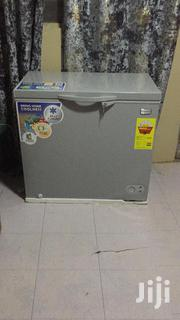 Very New Nasco Chest Freezer | Kitchen Appliances for sale in Greater Accra, Teshie new Town