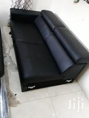 Leather Sofa | Furniture for sale in Greater Accra, Ga West Municipal