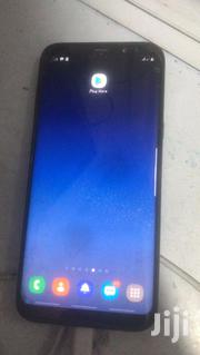 Samsung Galaxy S8 64 GB Black | Mobile Phones for sale in Ashanti, Offinso Municipal