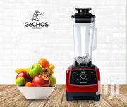Unbreakable Commercial Eblender+Free Iron | Home Appliances for sale in Greater Accra, Old Dansoman