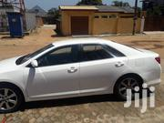 Toyota Camry 2012 White | Cars for sale in Greater Accra, East Legon
