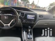 Honda Civic 2014 Black | Cars for sale in Greater Accra, Dansoman