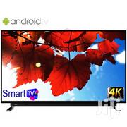 """Brand New Toshiba 55"""" Uhd 4K Smart Android Led Tv 