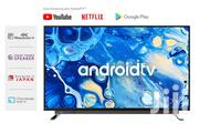 """Toshiba 55"""" Smart 4K Android Tvtm Uhd LED TV 