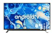"""Toshiba 55"""" Smart Uhd 4K Android Led Tv 