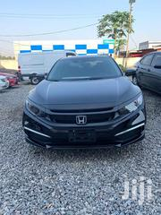 New Honda Civic 2019 EX Sedan Black | Cars for sale in Greater Accra, Achimota