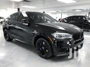 BMW X6 2015 Black | Cars for sale in Greater Accra, Accra Metropolitan