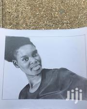 Pencil Portraits | Arts & Crafts for sale in Greater Accra, Kwashieman