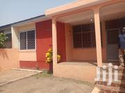 Meticulouse 3bedrooms Self Compound Sakumono | Houses & Apartments For Rent for sale in Greater Accra, Nungua East
