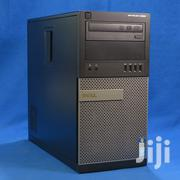 Desktop Computer Dell 8GB Intel Core i7 HDD 1T | Laptops & Computers for sale in Greater Accra, Kwashieman
