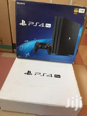 Sony Ps4 Pro 4K | Video Game Consoles for sale in Greater Accra, Achimota