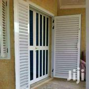 Aluminium Door With First Gate | Doors for sale in Greater Accra, Airport Residential Area