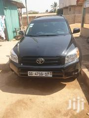Toyota RAV4 2009 Limited 4x4 Black | Cars for sale in Greater Accra, Ga South Municipal