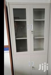 Quality Metallic Office Cabinet | Furniture for sale in Greater Accra, Adabraka