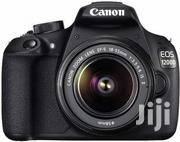 Canon Eos 1200d | Photo & Video Cameras for sale in Greater Accra, Tema Metropolitan