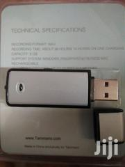Mini Voice Recorder & USB Stick In One | Computer Accessories  for sale in Greater Accra, Adenta Municipal
