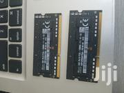 Skhynix DDR3 2GB 12800s Laptop Memory 2pcs | Computer Hardware for sale in Greater Accra, Osu