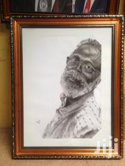 Pencil Portrait | Arts & Crafts for sale in Ashanti, Kumasi Metropolitan