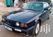 BMW 525i 1991 Blue | Cars for sale in Greater Accra, Kwashieman