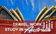 Visa Before Payment (Australia, Turkey, Qatar, Dubai, Malaysia,Canada) | Travel Agents & Tours for sale in Greater Accra, Achimota