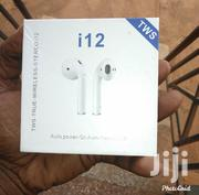 Air Pods I12 Tws | Headphones for sale in Ashanti, Kumasi Metropolitan