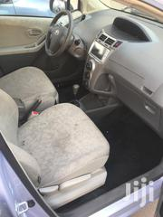 Toyota Vitz 2009 Silver | Cars for sale in Greater Accra, Abossey Okai