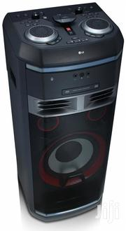 Brand New LG Xboom Ok99 1800 Watts All In One Hifi System   Audio & Music Equipment for sale in Greater Accra, Adabraka