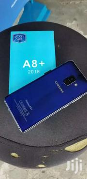 Samsung Galaxy  A8+ 64gb 2018 | Mobile Phones for sale in Greater Accra, Osu