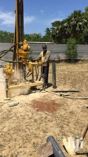 Borehole Drilling With Water Pump Installed | Automotive Services for sale in Greater Accra, Adenta Municipal