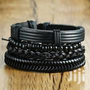 Leather Bracelet | Jewelry for sale in Greater Accra, East Legon