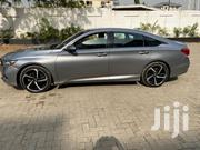 Honda Accord 2018 Gray | Cars for sale in Greater Accra, East Legon