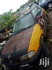 Opel Astra 1999 Red | Cars for sale in Central Region, Awutu-Senya